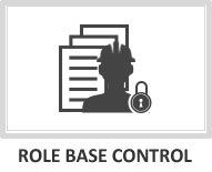 Roll base control, e-Based PTW, Permit to Work Software, Safety, EHS, Environment, Health