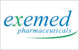 Exemed Pharmaceuticals Manufacturer